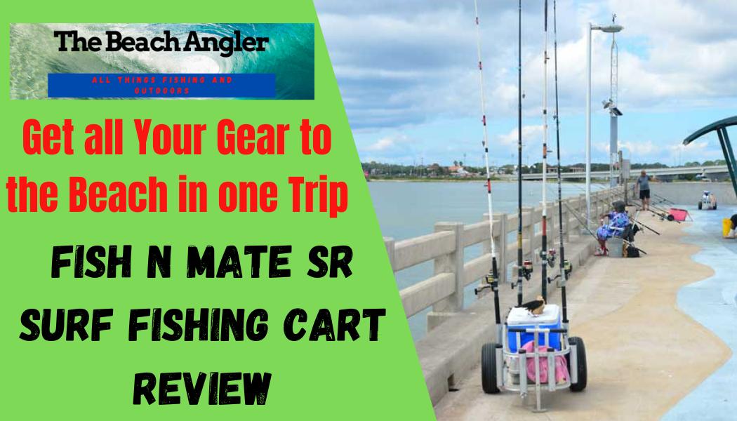 Fish N Mate cart review