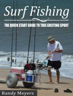 surf fishing training