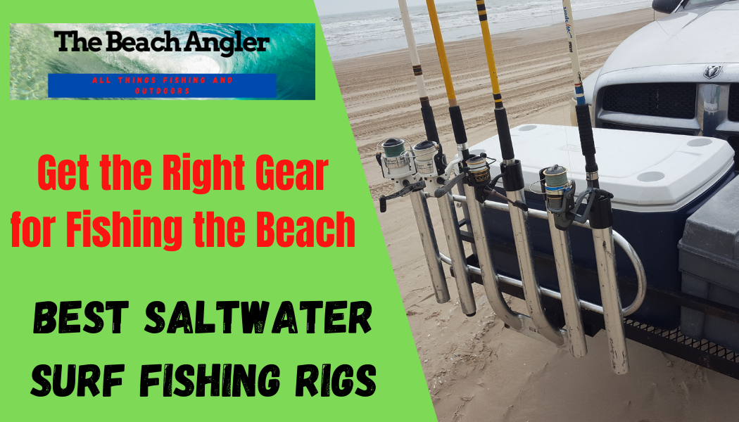 saltwater surf fishing rigs