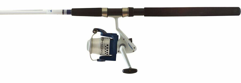 surf fishing rod and reel combos