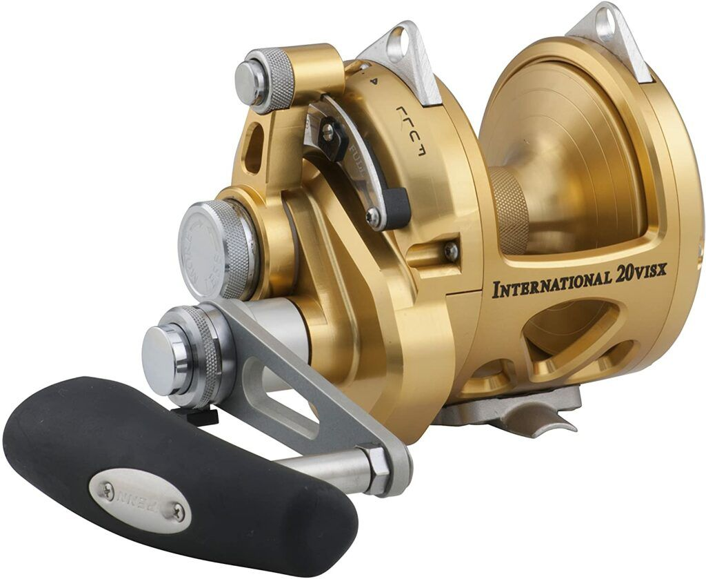 Penn International Reels