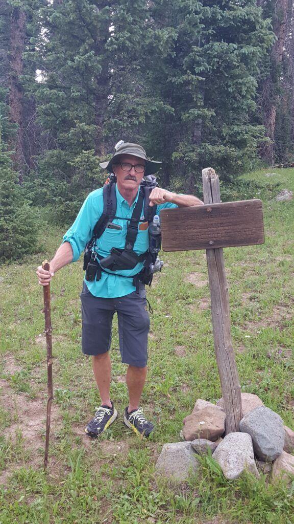 Leche Creek Trail