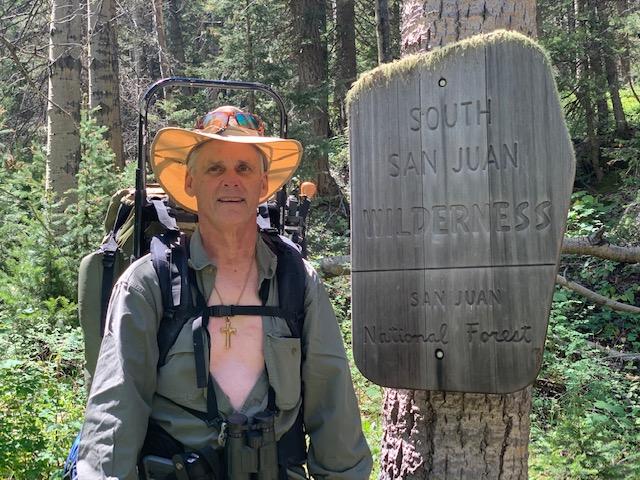 Sout San Juan Wilderness