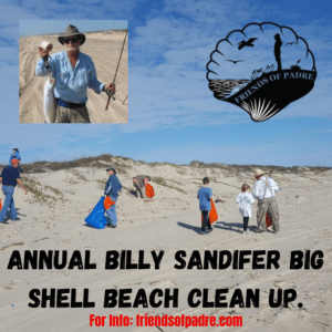 Big Shell Beach Clean up