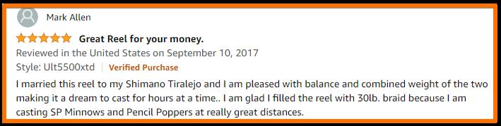 shimano Ultegra XTD review