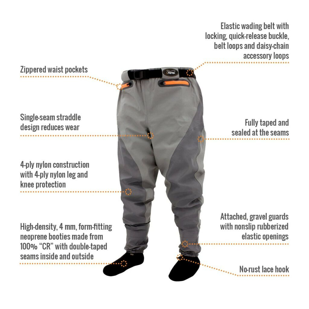 frogg toggs guide pants
