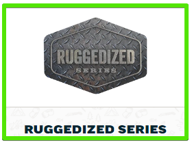 Tepui ruggedized series