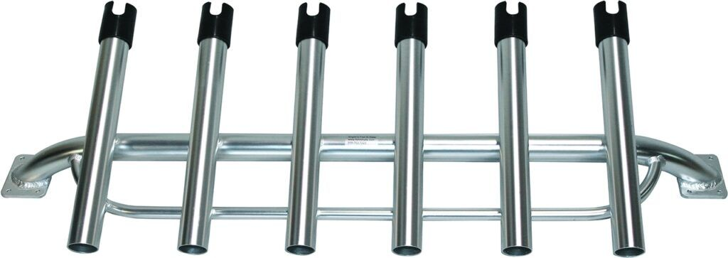 fish n mate offset rod rack