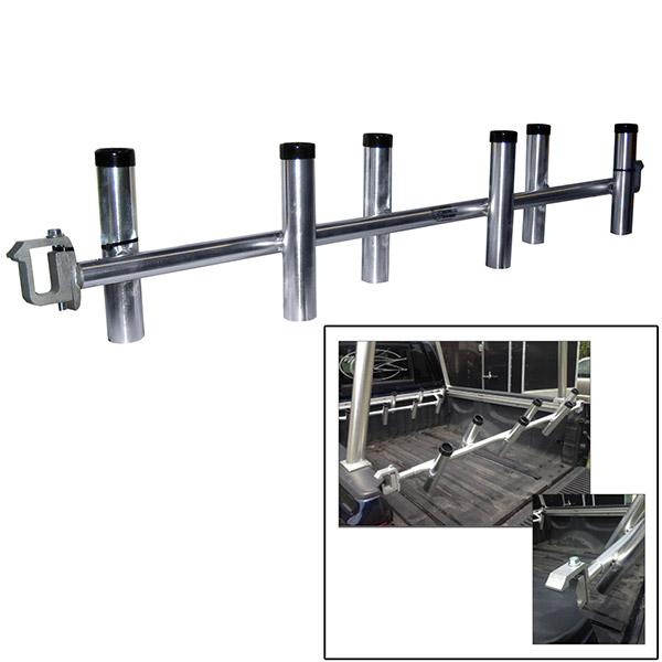 wahoo industries truck rod rack