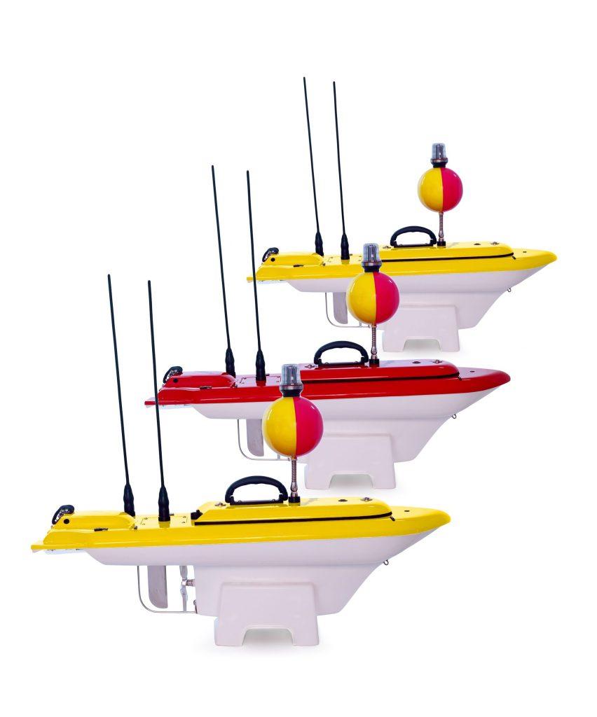 Aqua Cat Turbo X RC Bait boat