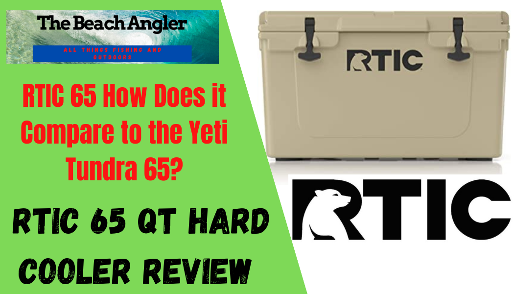 RTIC 65 Hard Cooler Review